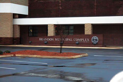 City Of Brandon Municipal Complex - Brandon,MS