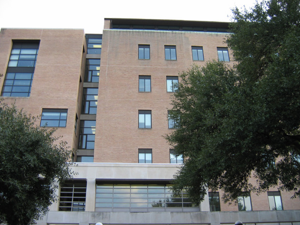 Louisiana State University- Life Science Laboratory Renovation