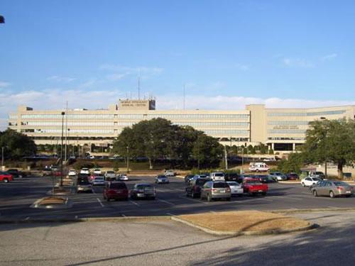 Mobile Infirmary Medical Center-Mobile, AL